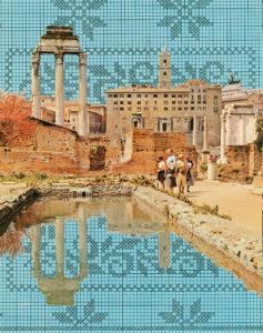 Roma Il Foro